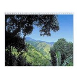 Jamaican Wall Calendar