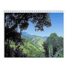 Jamaican Wall Calendar