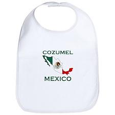 Cozumel, Mexico Bib