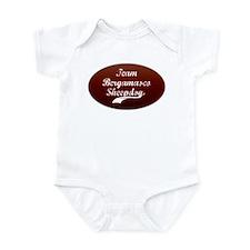 Team Bergamasco Infant Bodysuit