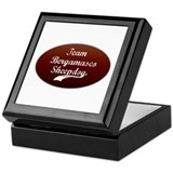 Team Bergamasco Keepsake Box