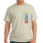 Ecuador Light T-Shirt