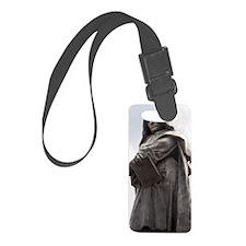 Giordano Bruno, Italian philosop Luggage Tag