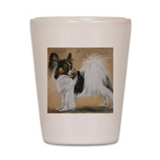 Papillon Shot Glass