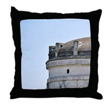 Mausoleum of Theodoric Ravenna Throw Pillow