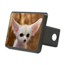 Fennec fox Hitch Cover