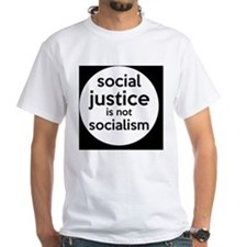 socialjusticebutton Shirt