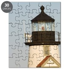 Brant Point Lighthouse Puzzle
