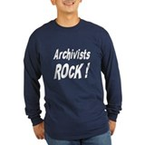 Archivists Rock ! T