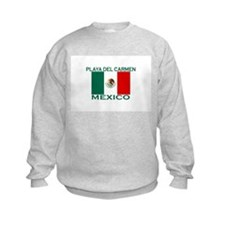 Playa Del Carmen, Mexico Sweatshirt