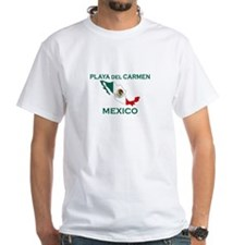 Playa Del Carmen, Mexico Shirt
