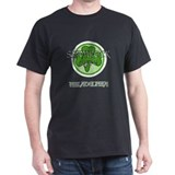 Shamrock Cafe-Philly T-Shirt