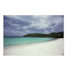 Maho Bay, St John, US Vir Postcards (Package of 8)