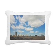Yokohama, Japan Rectangular Canvas Pillow