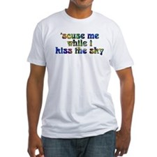 Kiss the Sky Shirt