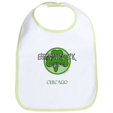 Shamrock Cafe-Chicago Bib