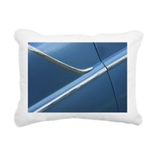 0 Rectangular Canvas Pillow