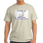 Rabbits Light T-Shirt