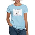 Rabbits Women's Light T-Shirt