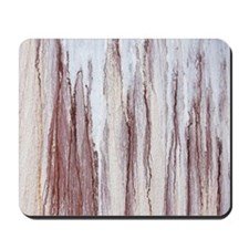 Patterns of silica and rust at Hellishei Mousepad
