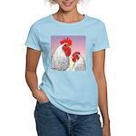 Delaware Fowl Women's Light T-Shirt