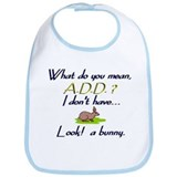 add bunny Bib