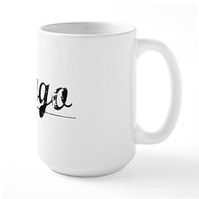 Fargo, Vintage Mug