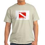 Dive Mexico Light T-Shirt