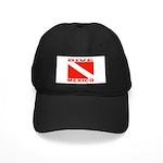 Dive Mexico Black Cap