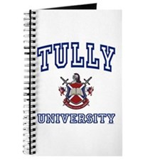 TULLY University Journal