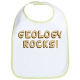 Geology Rocks! Bib