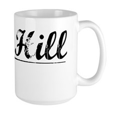 Finn Hill, Vintage Mug