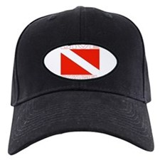 Dive Cozumel Baseball Hat
