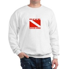 Dive Playa Del Carmen Sweatshirt