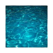 Pool Queen Duvet