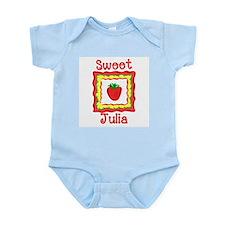 Sweet Julia Onesie