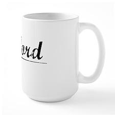 Gifford, Vintage Mug