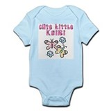 Cute Little Kairi Infant Bodysuit