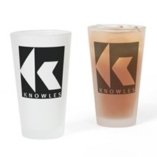 knowles Drinking Glass