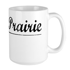 Grand Prairie, Vintage Ceramic Mugs
