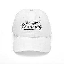 Hangman Crossing, Vintage Baseball Cap