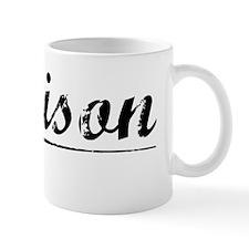 Jamison, Vintage Mug