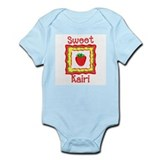 Sweet Kairi Infant Bodysuit