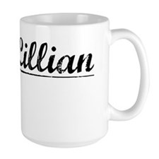 Lake Lillian, Vintage Mug