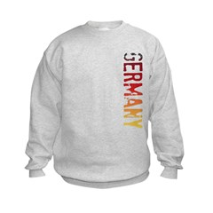 Germany Kids Sweatshirt