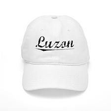 Luzon, Vintage Baseball Cap