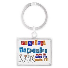 PT MOVE IT Landscape Keychain