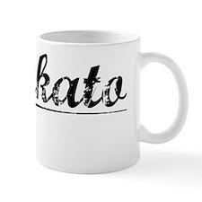 Mankato, Vintage Mug