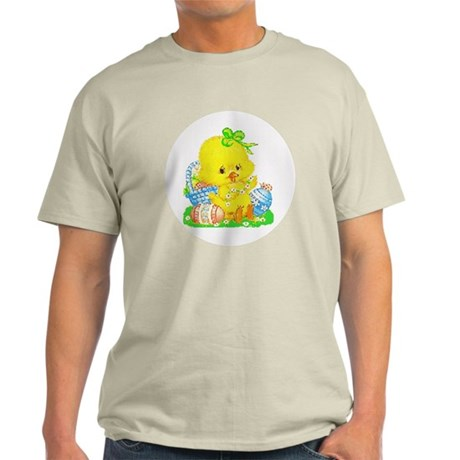 Easter Duckling Light T-Shirt