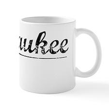 Milwaukee, Vintage Small Mug